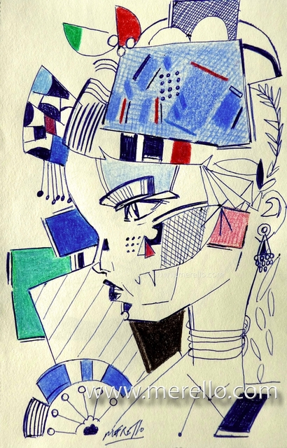 CONTEMPORARY-ART.-jose-manuel-merello.-london-girl.-pencil-and-ink-on-paper.jpg